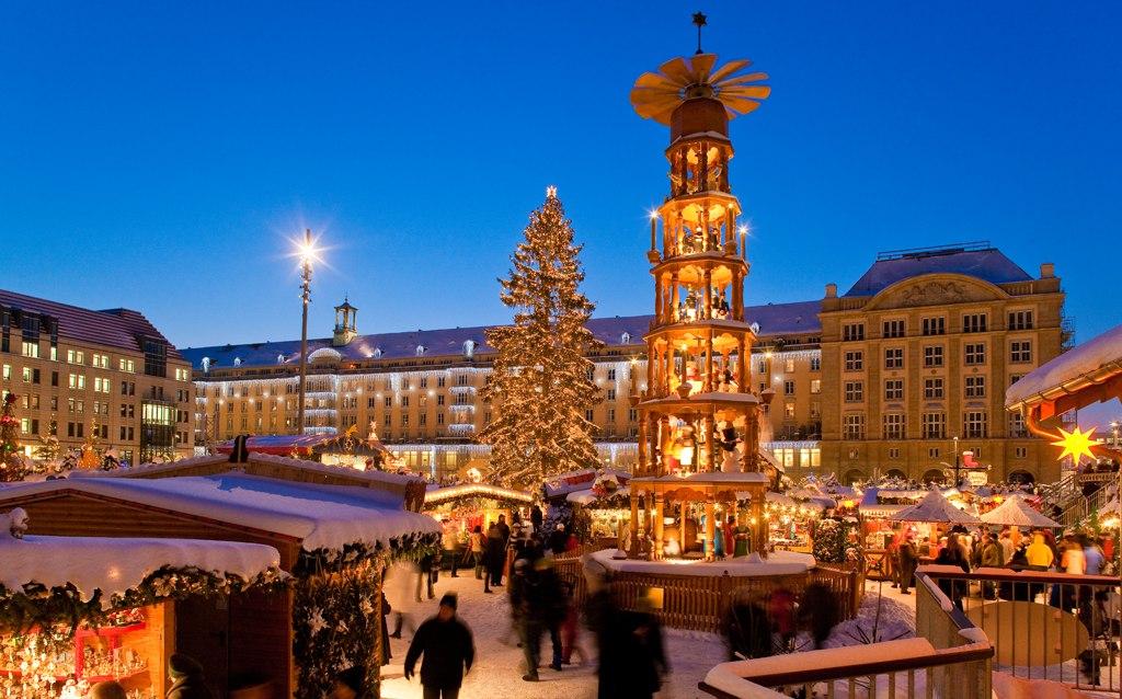 Weihnachtsmarkt In Dresden.Der Striezelmarkt Offizielle Website Des Dresdner Striezelmarktes